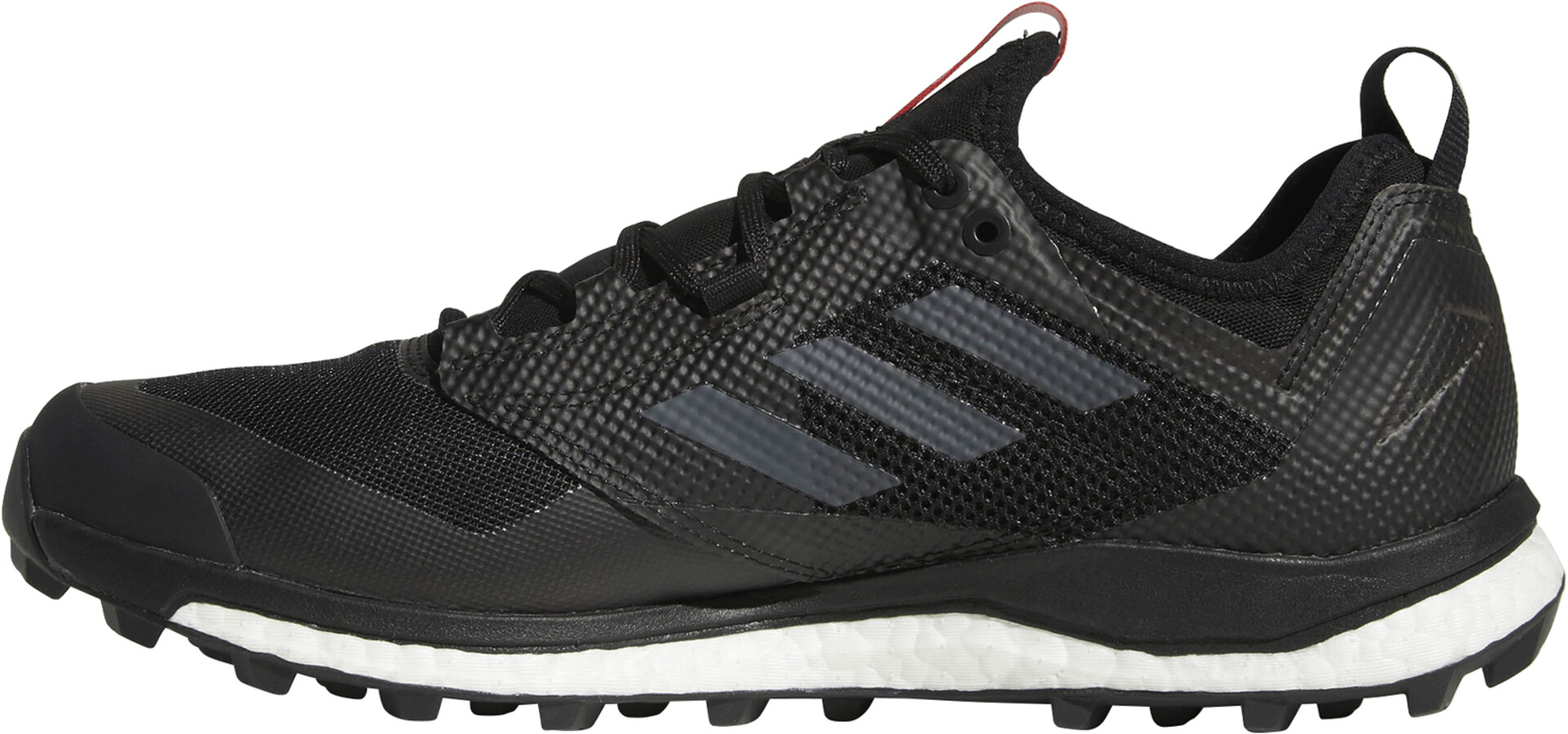1aa90854832 adidas TERREX Agravic XT GTX Shoes Men core black/grey five/hi-res red